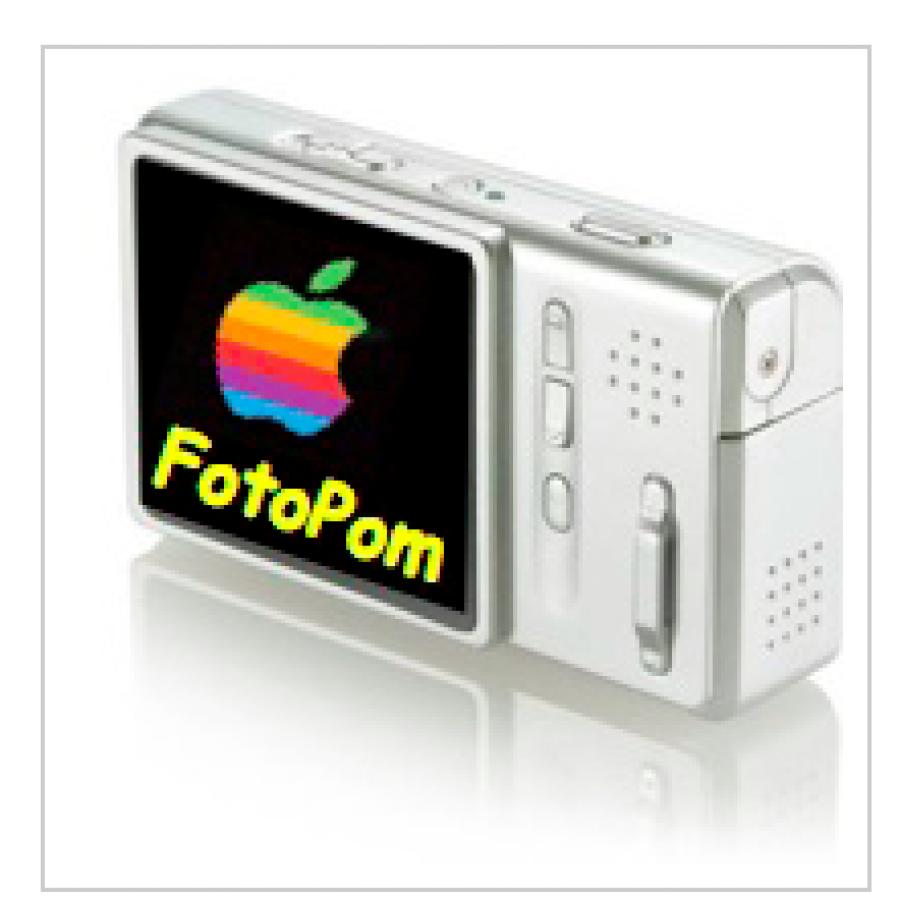 HPP- Logo Fotopom