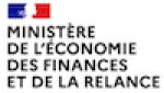 ministere economie et finances